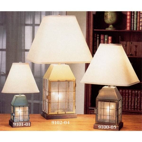 Bay Colony Table Lamp