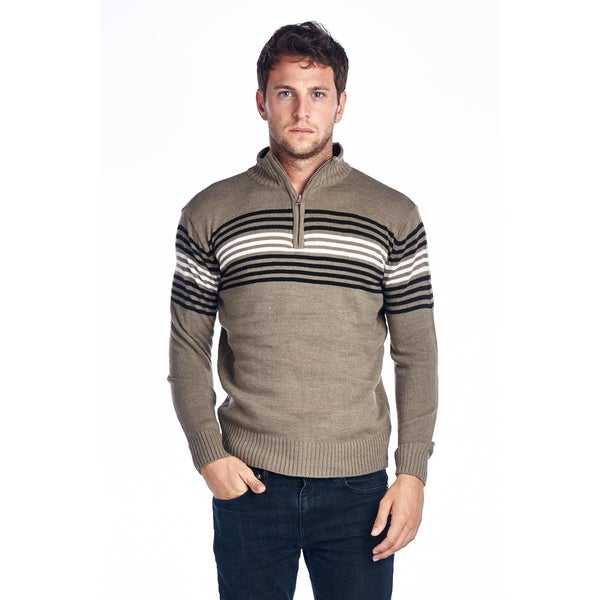 Mens Sweaters 20353-BGE