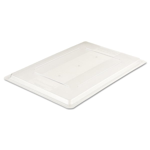 Rubbermaid Commercial Clear Food/Tote Box Lid
