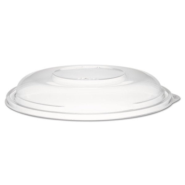 Dart PresentaBowls Clear Plastic Dome Lids (Pack of 4)