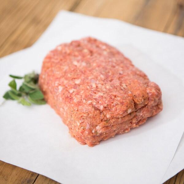 5280 Land and Cattle Chorizo Sausage Bundle (5 pounds)