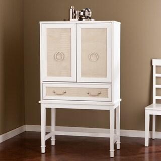 Upton Home Paraska Bar Cabinet