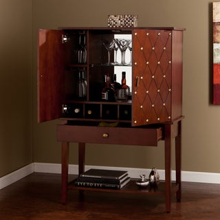 Upton Home Coen Bar Cabinet