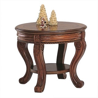 LYKE Home Athena End Table