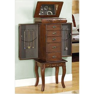 Oh! Home Maeve Jewelry Armoire