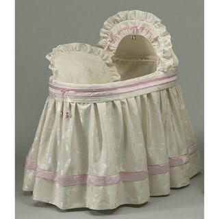 Baby Queen Bassinet Set