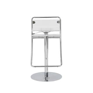 Forest Bar Counter Stool Walnut Satin Nickel 18146308