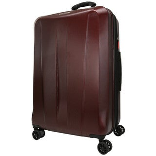 Ricardo Beverly Hills San Clemente 30-inch Expandable Hardside Spinner Suitcase