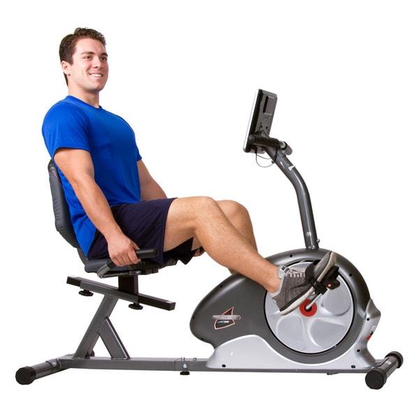 Magnetic Recumbent Bike 16476501