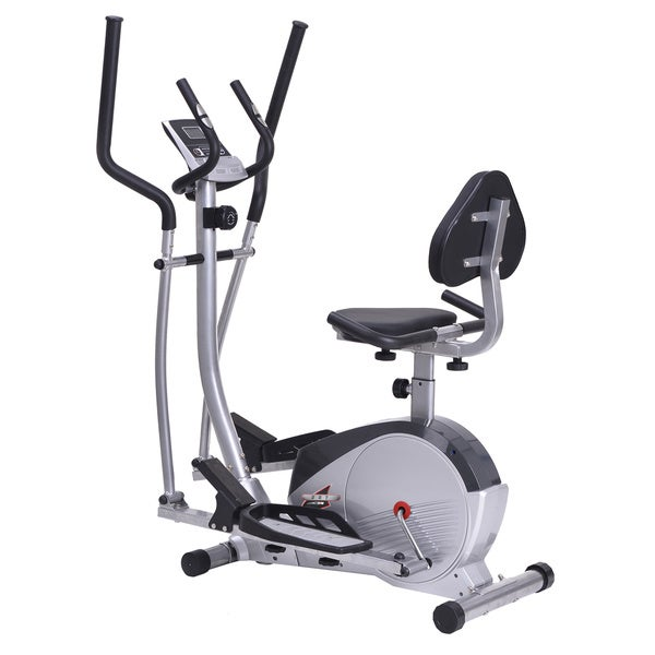 Body Power 3-In-1 Trio Trainer