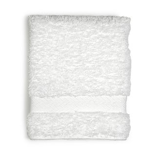 Avanti Supersoft Solid Color Wash Towel