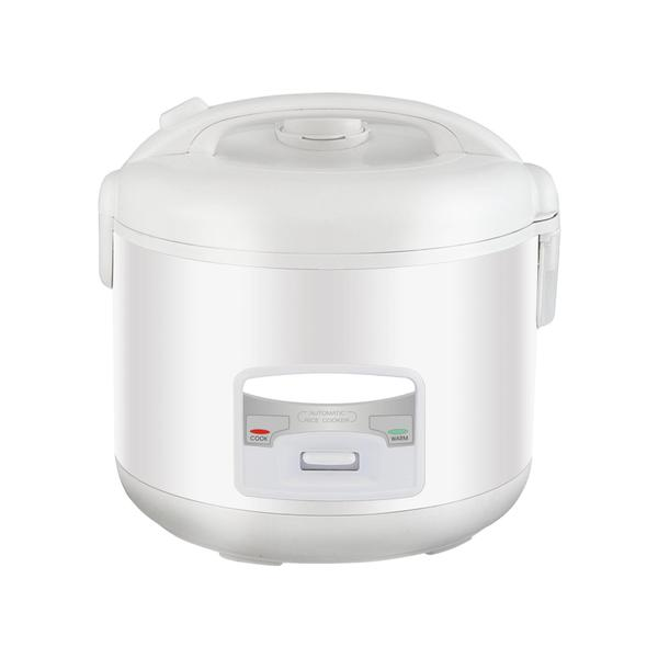 Deluxe 16-cup Automatic Rice Cooker, Warmer and Soup Maker