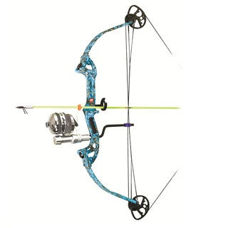 PSE Discovery Bowfishing Package with Muzzy Kit
