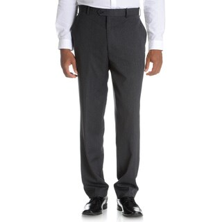 U.S. Polo Men's Grey 'Pen' Suit Separate Pant