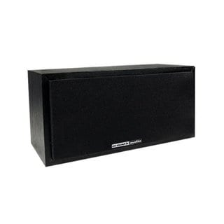 Acoustic Audio PSC-32 125-watt 2-way Home Theater Audio Center Channel Speaker