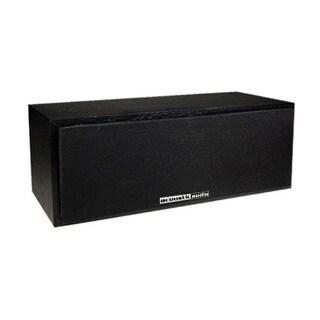 Acoustic Audio PSC-43 150-watt 2-way Home Theater Center Channel Speaker