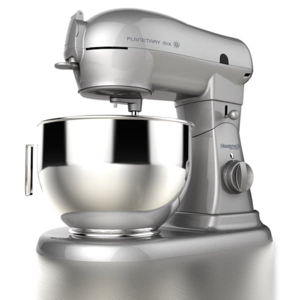 Shamrock Appliances Professional 700-watt 10-Speed Stand Mixer