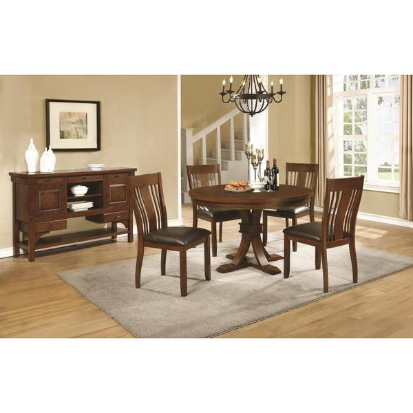 Classic Carroll Dining Collection