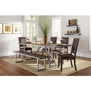 Busalla 7-piece Dining Set