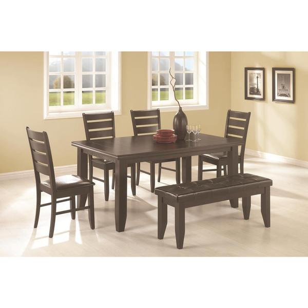 Talara 6 Piece Dining Set