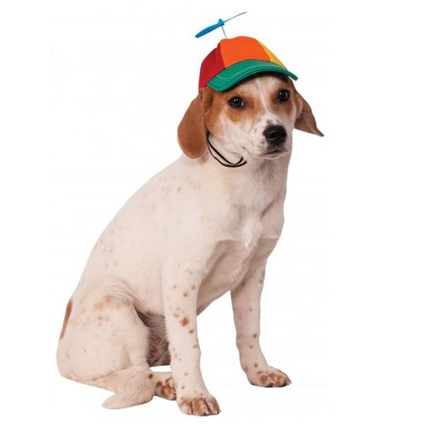 Rubies Pet Propeller Hat