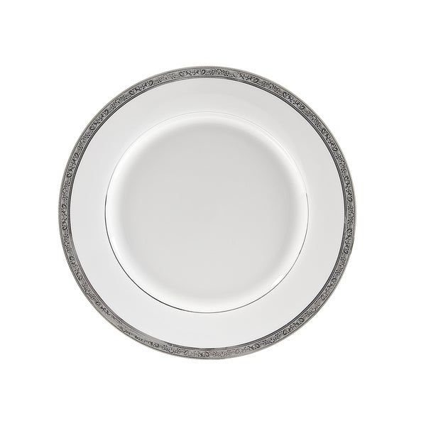 Paradise Platinum Luncheon Plate (Set of 6)
