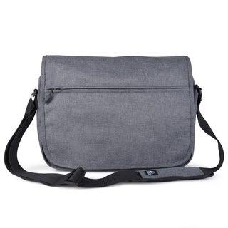 Vance Co. Men's 15 inch Laptop Messenger Bag