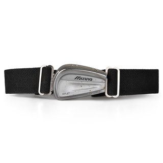 Journee Home Handmade Recycled Golf Club Belt
