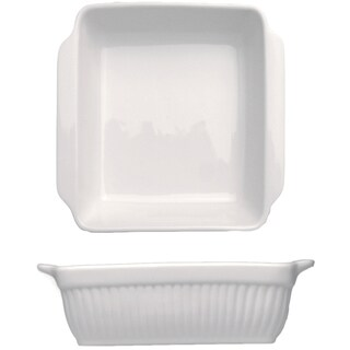 Bianco Square Baking Dish 10-inch x 8
