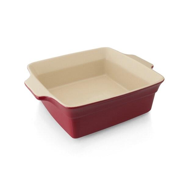 Geminis Square Baking Dish