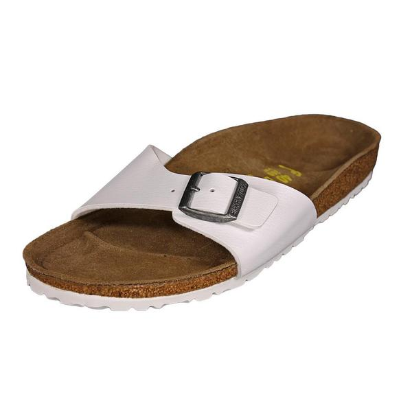 Birkenstock Women's 'Madrid' Leather Sandals