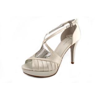 Nine West Women's 'Bumblelion' Satin Sandals
