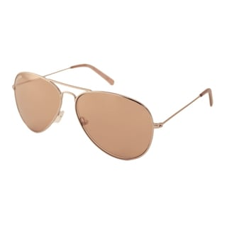Michael Kors M3005S Kennedy Flash Women's Aviator Sunglasses