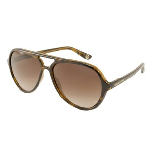 Michael Kors M2811S Caicos Women's Aviator Sunglasses