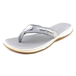 Sperry Top Sider Women's 'Seafish' Basic Textile Sandals