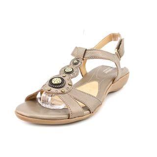 Naturalizer Women's 'Carlita' Leather Sandals