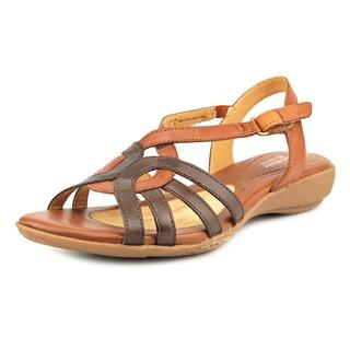 Naturalizer Women's 'Catrina' Leather Sandals
