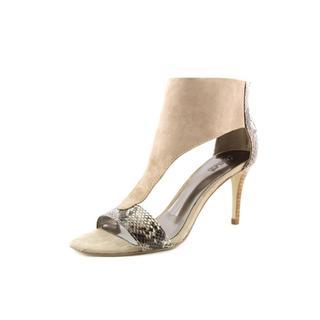 Carlos Santana Women's 'Dorado' Leather Sandals