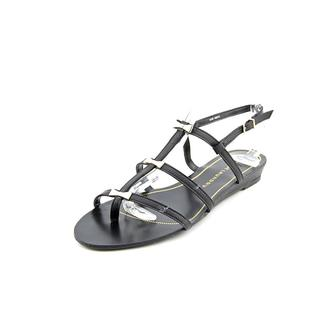 Chinese Laundry Women's 'Carefree' Faux Leather Sandals