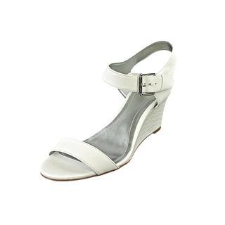 Style & Co Women's 'Daryn' Faux Leather Sandals