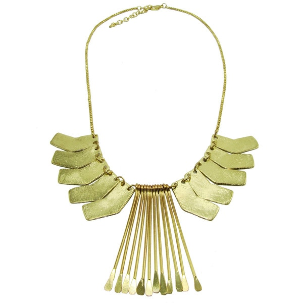 Phoenix Goldtone Necklace (India)