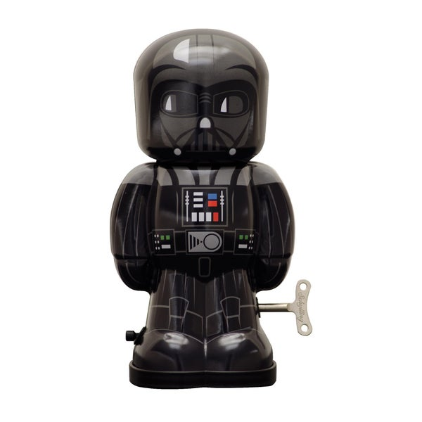 Schylling Star Wars Darth Vader Wind Up Figure 16484522