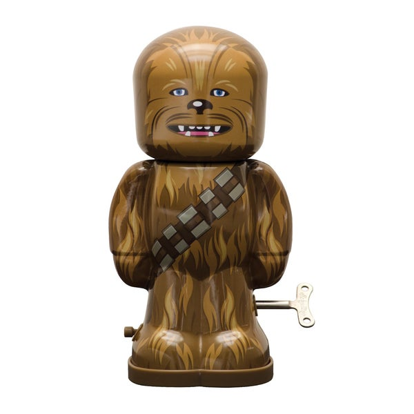 Schylling Star Wars Chewbacca Wind Up Figure 16484524