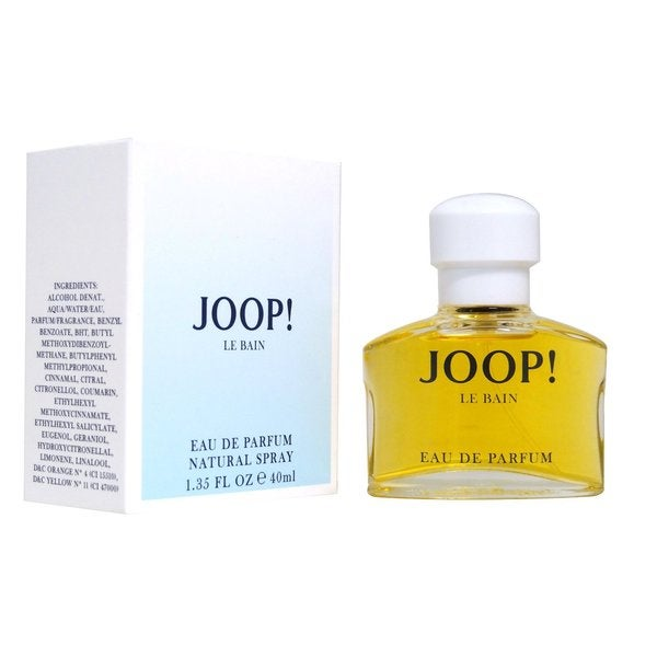 Joop! Le Bain Women's 1.3-ounce Eau de Parfum Spray