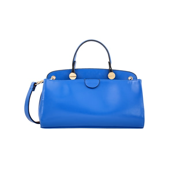Mellow World Claire Blue Handbag