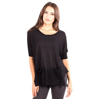 Downeast Outfitters Women's 'Gramercy Place' Oversize Sweater