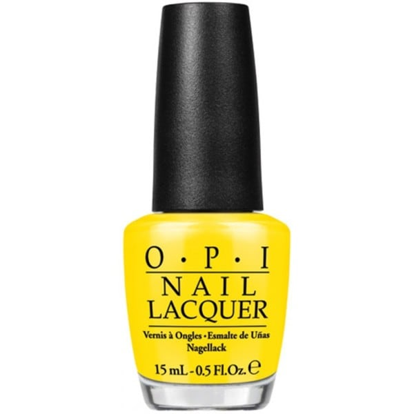 OPI I Just Cant Cope-Acabana Nail Lacquer