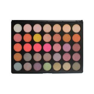 Morphe 35-Color It's Bling Eyeshadow Palette