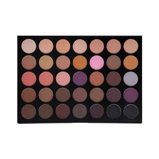 Morphe 35-Color Matte Palette