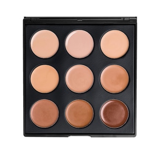 Morphe Color Cool Foundation Palette